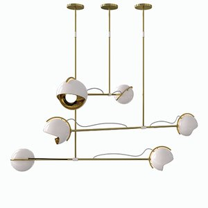 Laine Chandelier from Covet Paris