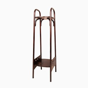 Antique Plant Stand from Thonet, 1900s