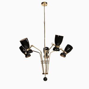 Amy Ceiling Lamp from Covet Paris