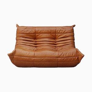 Vintage Togo Sofa von Michel Ducaroy für Ligne Roset