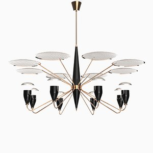 Peggy Chandelier from Covet House