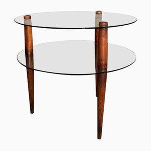 Table Basse par Enrico Paulucci pour Vitrex, 1960s