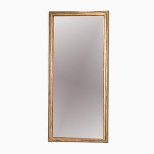 Antique Louis XVI or Directoire Wall Mirror