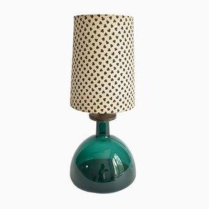 Lampada da tavolo di Holmegaard, anni '70