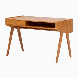 Mid-Century Writing Desk by Helmut Magg