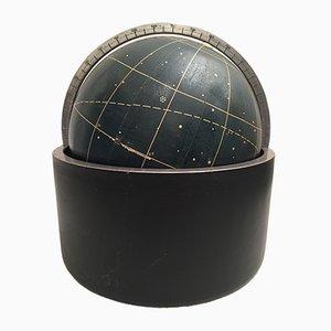 Himmelsglobus von Paul Rath Lipsia, 1950er