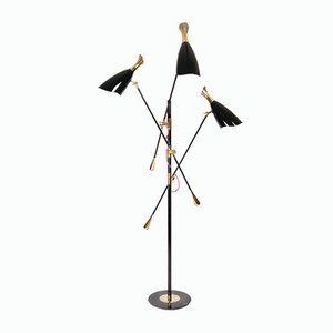 Duke Floor Lamp from Covet Paris