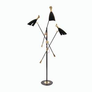 Lámpara de pie Duke de Covet Paris
