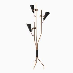 Lámpara de pie Evans de Covet Paris