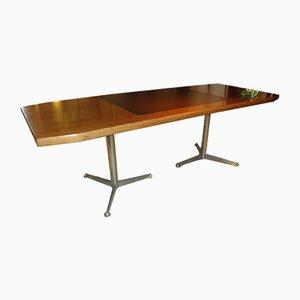 T160 Executive Desk by Osvaldo Borsani for Tecno, 1960s