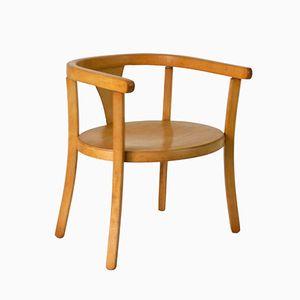 Mid-Century Children's Chair from Baumann