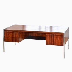 Executive Desk by Richard Schultz for Knoll Inc., 1963
