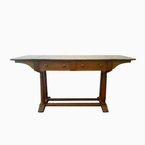 Vintage Schreibtisch von Philip Tilden & Ambrose Heal