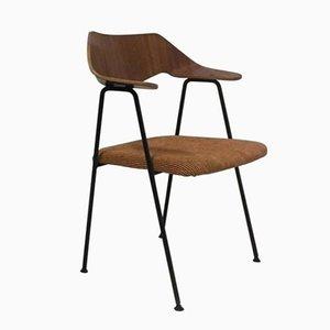 Mid-Century 675 Stuhl von Robin Day