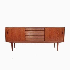 Modell Trio Sideboard von Nils Jonsson für Hugo Troeds, 1950er