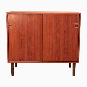 Small Teak Dresser, 1960s