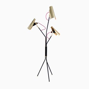 Jackson Floor Lamp from Covet Paris