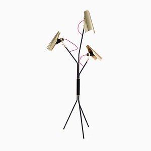 Lámpara de pie Jackson de Covet Paris