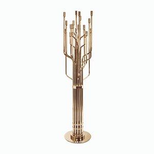 Janis Floor Lamp from Covet House