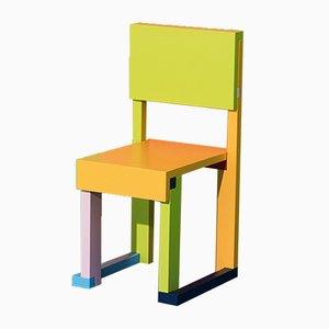Sedia da bambino EASYDiA Stockholm di Massimo Germani Architetto per Progetto Arcadia