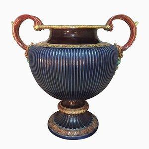 Cache-pot Napoléon III Antique