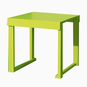 EASYoLo Kids Granny Smith Table by Massimo Germani Architetto for Progetto Arcadia