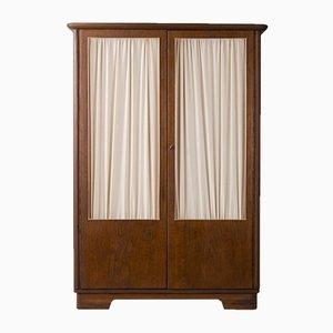 Wardrobe/Hall Cabinet, 1950s