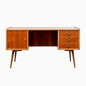 Desk in Walnut, 1960s