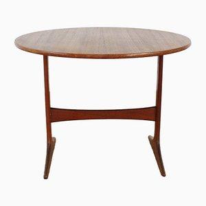 Table d'Appoint de Tingströms, 1950s