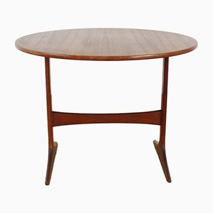 Tavolino di Tingströms, anni '50