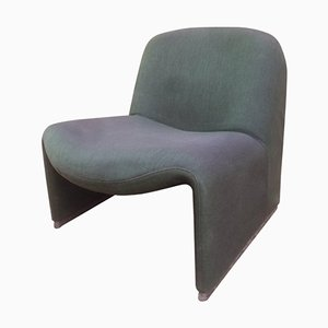 Alky Lounge Chair by Giancarlo Piretti, 1970s
