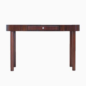English Art Deco Console Table from Gordon Russell, 1940s