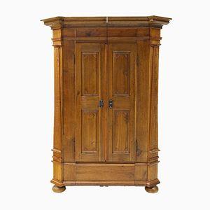 Antique Louis XVI Cabinet, 1800s