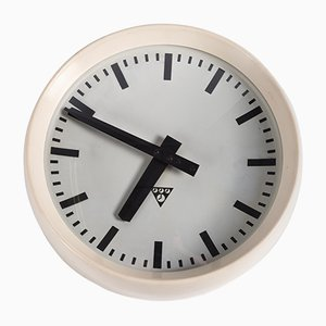 Horloge Mid-Century de Pragotron