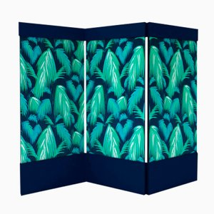 Palms Screen by Monica Gasperini