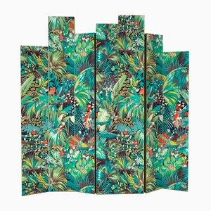 Jungle Raumteiler von Monica Gasperini