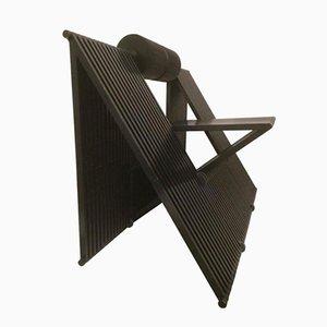 Quarta Chair von Mario Botta für Alias, 1980er
