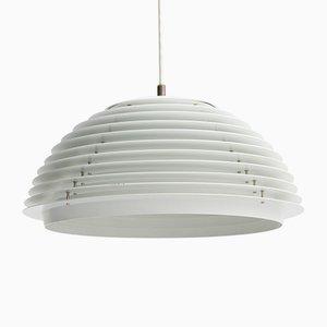 Lampe à Suspension Hekla par Jon Olafsson et Pétur B. Luthersson pour Fog et Mørup, 1960s