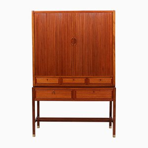 Mid-Century Swedish Cabinet by Carl-Axel Acking for Bodafors