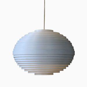 Mid-Century Austrian Pendant Lamp from Vest, 1960s