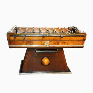 French Foosball Table, 1930s