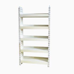 Modulares Regalsystem von Sergio Mazza für Artemide, 1970er