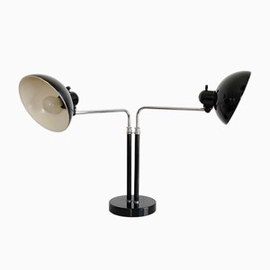Vintage Bauhaus 6850 Table Lamp by Christian Dell for Kaiser Idell