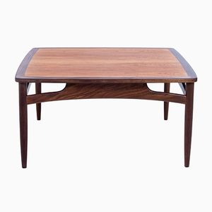 Table Basse Mid-Century par Victor Wilkins pour G-Plan