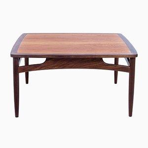 Tavolino da caffè Mid-Century di G-Plan