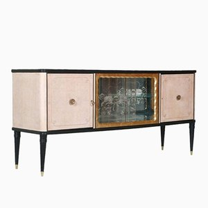 Art Deco Sideboard by Gaetano Borsani, 1930s