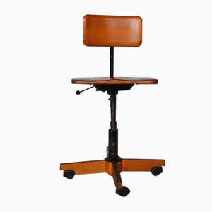 Swivel Chair from Sedus Stoll, 1960s