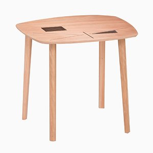 Liane Indoor & Outdoor Folding Tables by Kathrin Charlotte Bohr for Jacobsroom, Set of 3