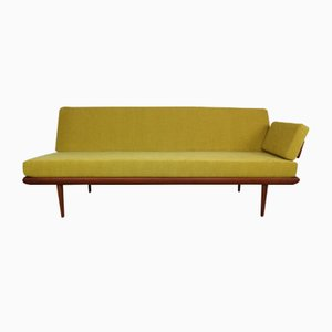 Minerva Daybed by Peter Hvidt & Orla Mølgaard Nielsen for France & Son, 1960s