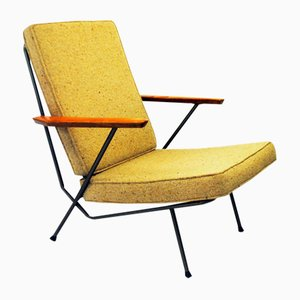 Lounge Chair by Koene Oberman for De Ster Gelderland, 1950s